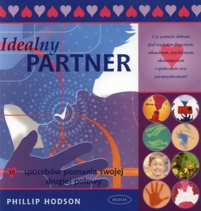 Idealny partner Phillip Hodson