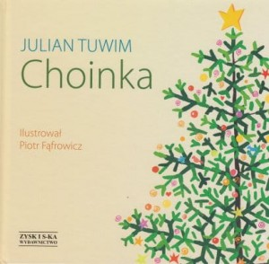 Choinka Julian Tuwim