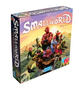 Small World (edycja polska) Smallworld