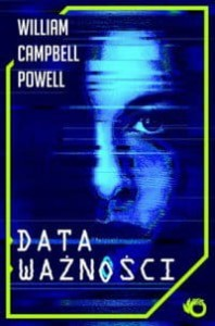 Data ważności - William Cambell Powell