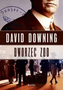 Dworzec ZOO - David Downing