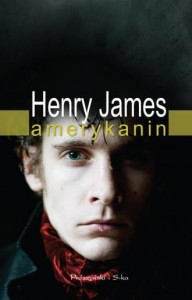 Amerykanin - Henry James
