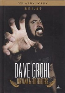 Dave Grohl - Nirvana & Foo Fighters - Martin James