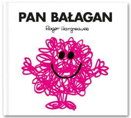 Pan Bałagan Mr. Men i Mała Miss