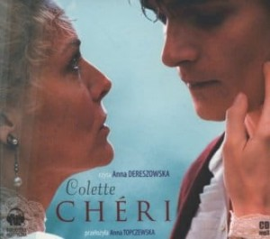 Audiobook - Cheri (CD mp3) - Sidonie-Gabrielle Colette